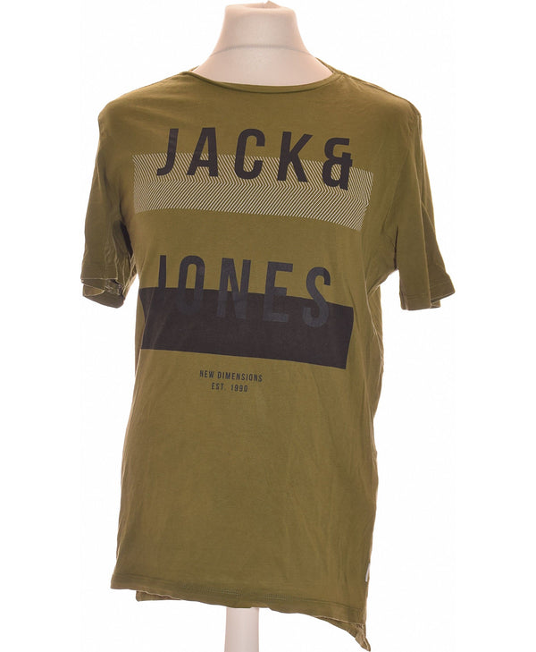 336601 Tops et t-shirts JACK AND JONES Occasion Once Again Friperie en ligne