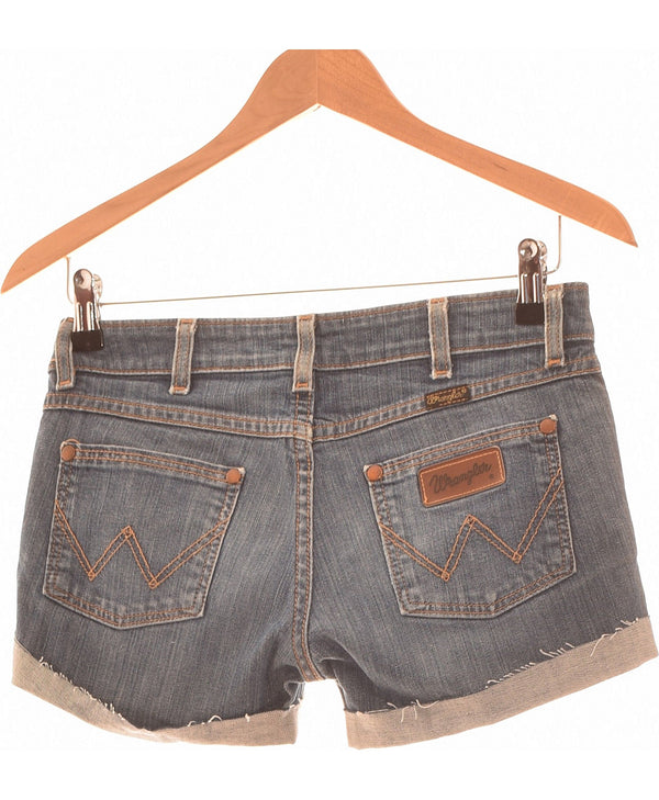 337029 Shorts et bermudas WRANGLER Occasion Vêtement occasion seconde main