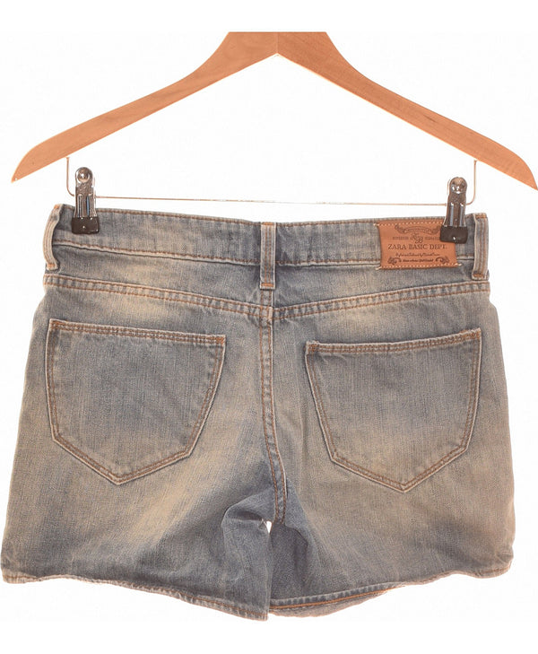 337273 Shorts et bermudas ZARA Occasion Vêtement occasion seconde main