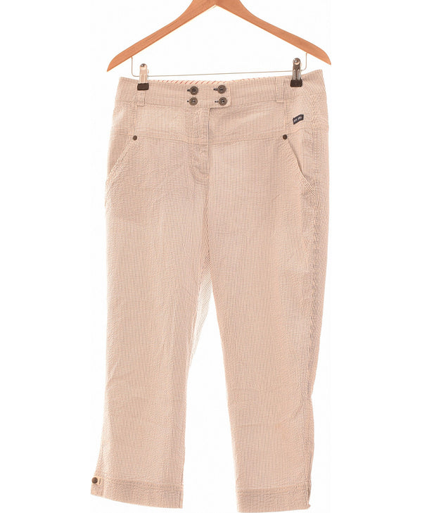 338126 Pantalons et pantacourts SAINT JAMES Occasion Once Again Friperie en ligne