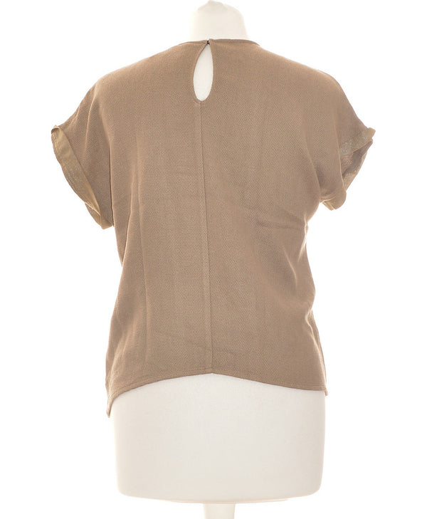344893 Tops et t-shirts MANGO Occasion Vêtement occasion seconde main