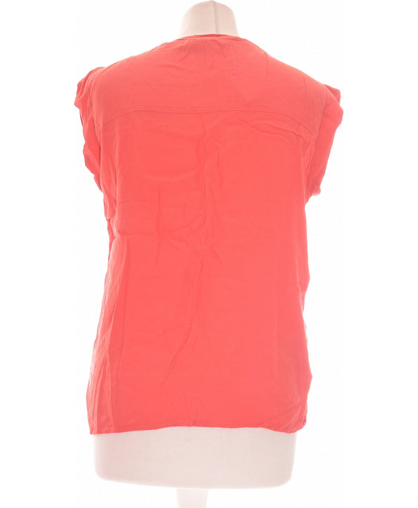 345242 Tops et t-shirts MANGO Occasion Vêtement occasion seconde main