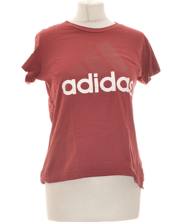 357351 Tops et t-shirts ADIDAS Occasion Once Again Friperie en ligne