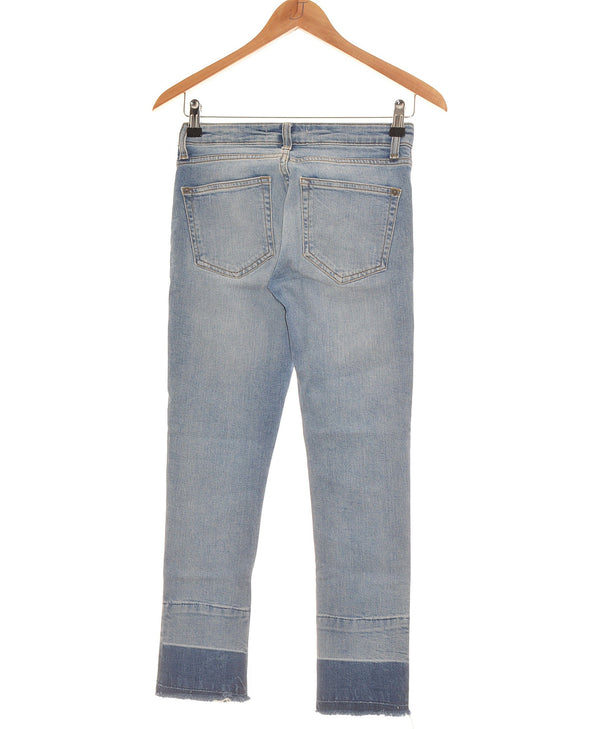 357600 Jeans MANGO Occasion Vêtement occasion seconde main