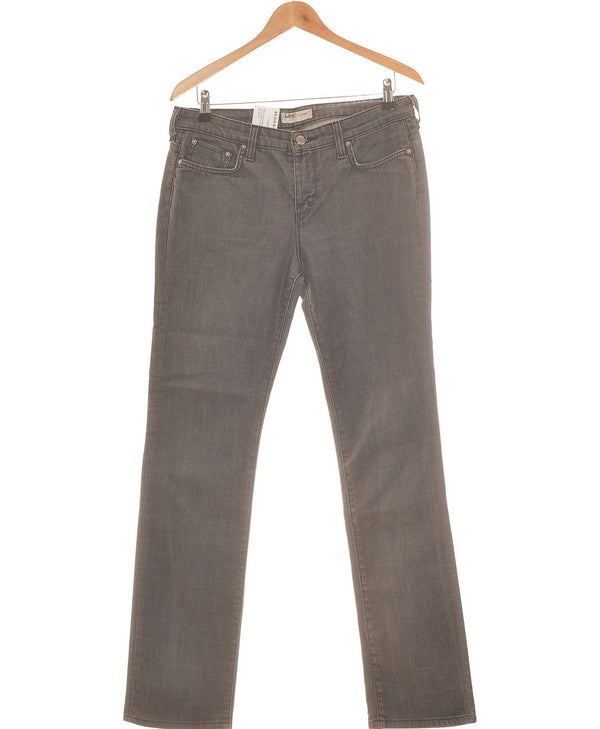 366042 Jeans LEE Occasion Once Again Friperie en ligne