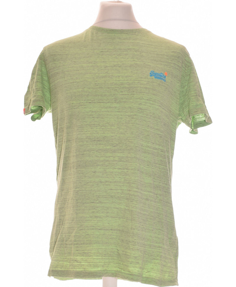 380585 Tops et t-shirts SUPERDRY Occasion Once Again Friperie en ligne