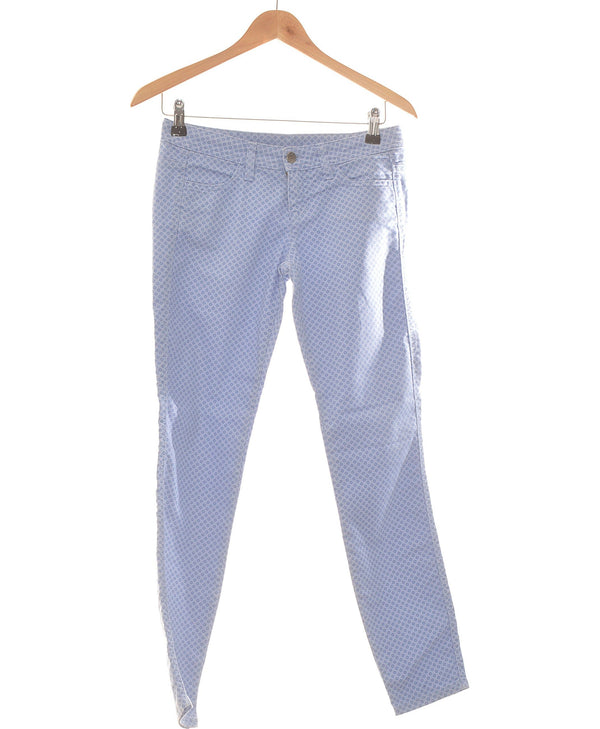 385953 Jeans BENETTON Occasion Once Again Friperie en ligne