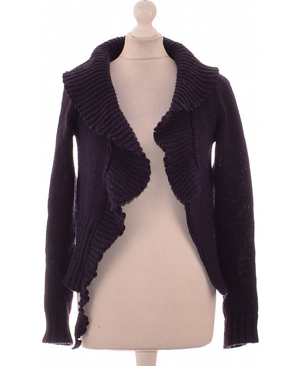 900305 Pulls et gilets LA FEE MARABOUTEE Occasion Once Again Friperie en ligne