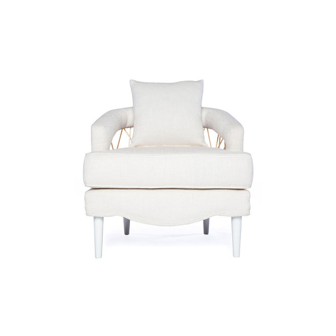 MONTEREY LOUNGE CHAIR I