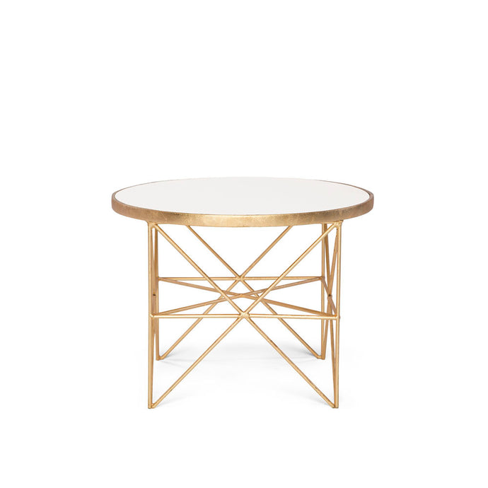 MONTEREY SHORT SIDE TABLE