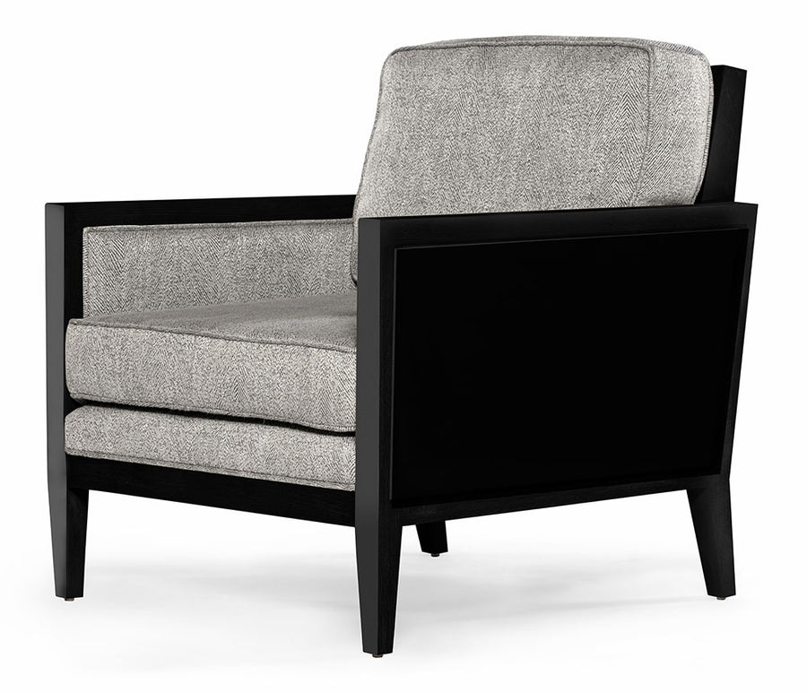 DOHENY LOUNGE CHAIR II - Badgley Mischka Home