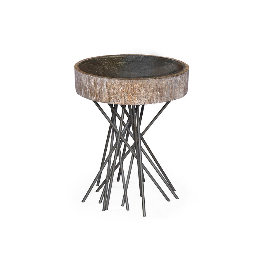 DOHENY ACCENT TABLE I