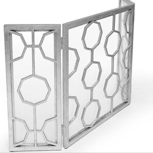 DOHENY FIREPLACE SCREEN