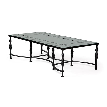 ASTAIRE COFFEE TABLE I - Badgley Mischka Home