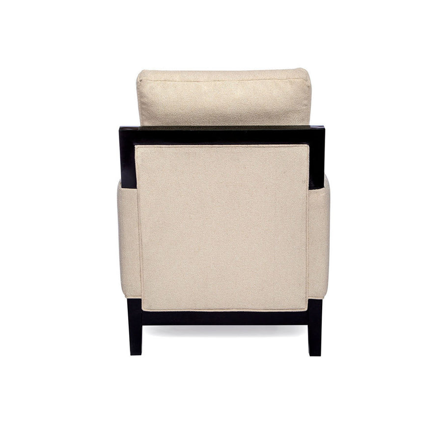 ASTAIRE LOUNGE CHAIR I - Badgley Mischka Home