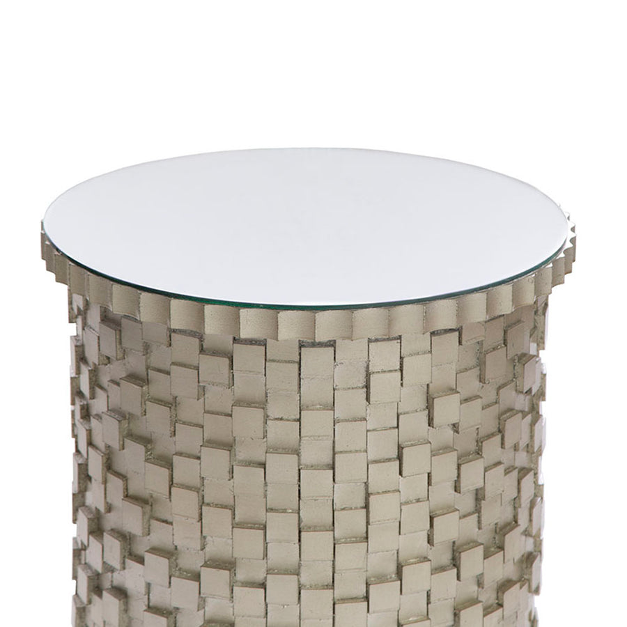 ASTAIRE ACCENT TABLE II - Badgley Mischka Home
