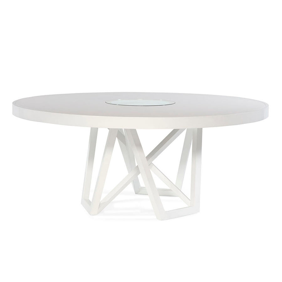 BALBOA DINING TABLE - Badgley Mischka Home