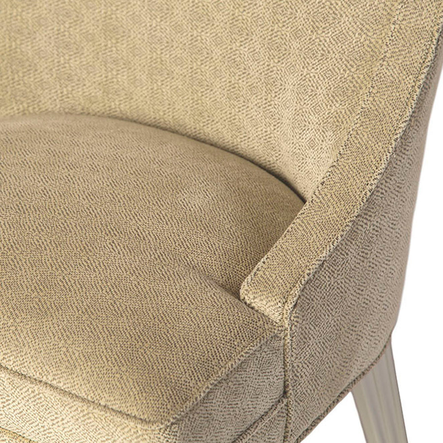 BALBOA DINING CHAIR - Badgley Mischka Home