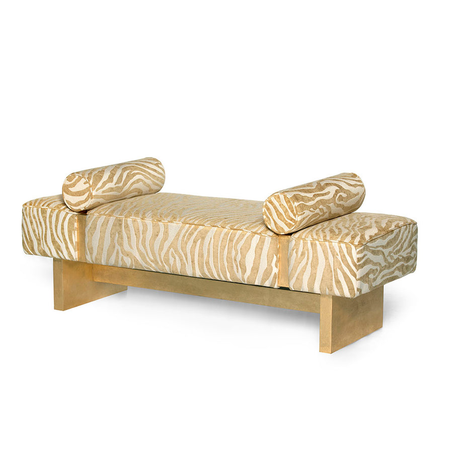 CASABLANCA BED BENCH