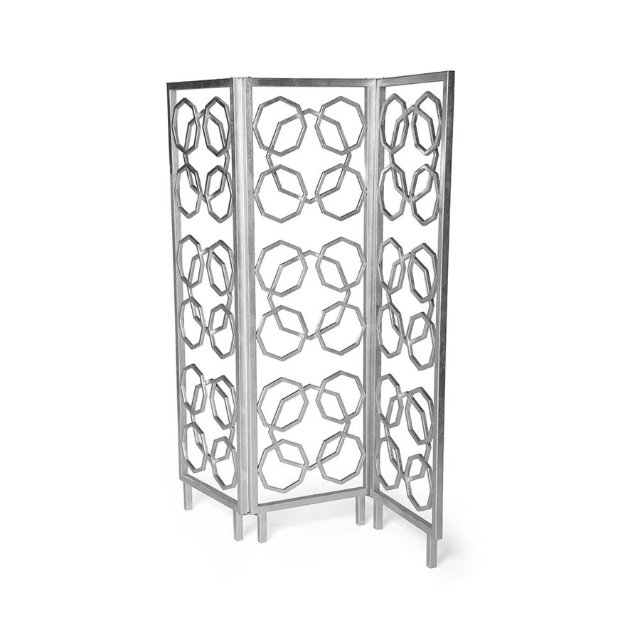 CASABLANCA ROOM SCREEN - Badgley Mischka Home