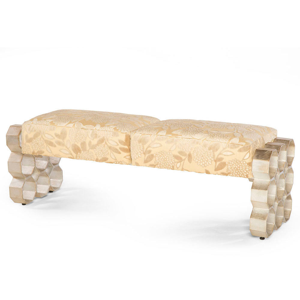 CRAWFORD BED BENCH