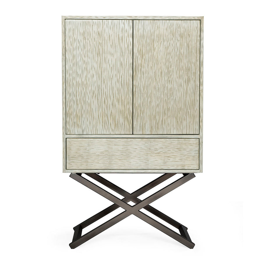MULHOLLAND DRESSER - Badgley Mischka Home