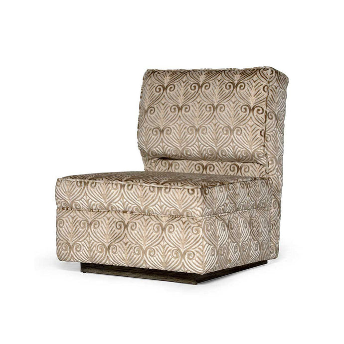 MULHOLLAND SLIPPER CHAIR