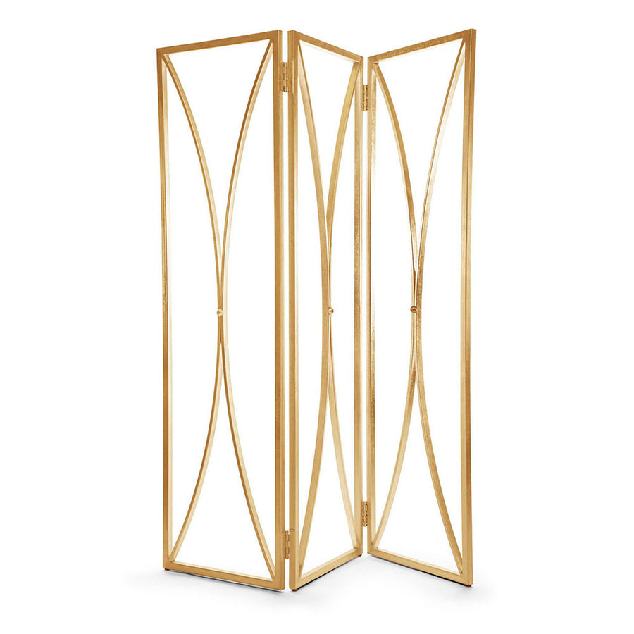 MULHOLLAND ROOM SCREEN - Badgley Mischka Home