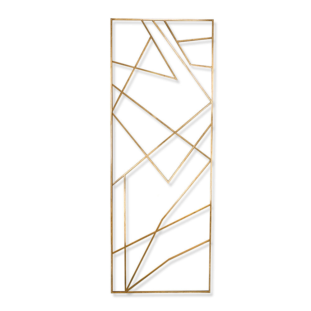 VERONICA I ROOM PANEL (GOLD)