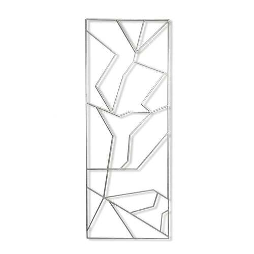 VERONICA II ROOM PANEL (SILVER)