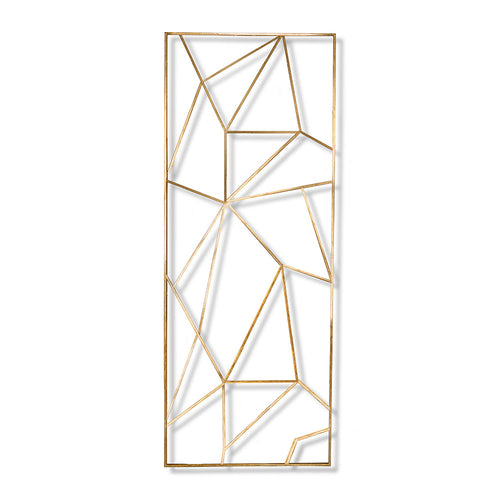 VERONICA III ROOM PANEL (GOLD)