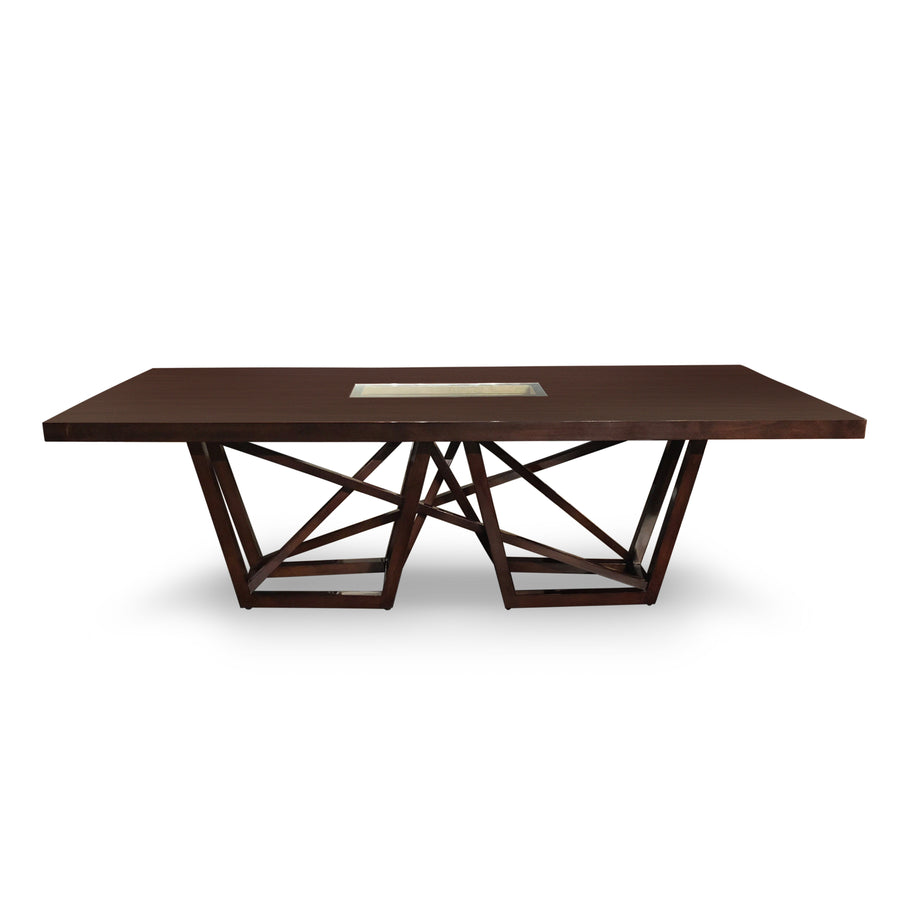 BALBOA TABLE - Badgley Mischka Home