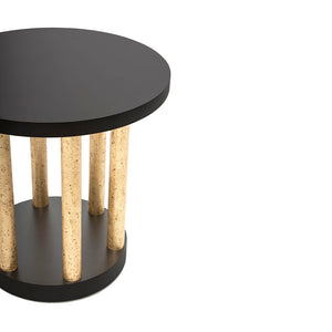 BEL AIR ACCENT TABLE II