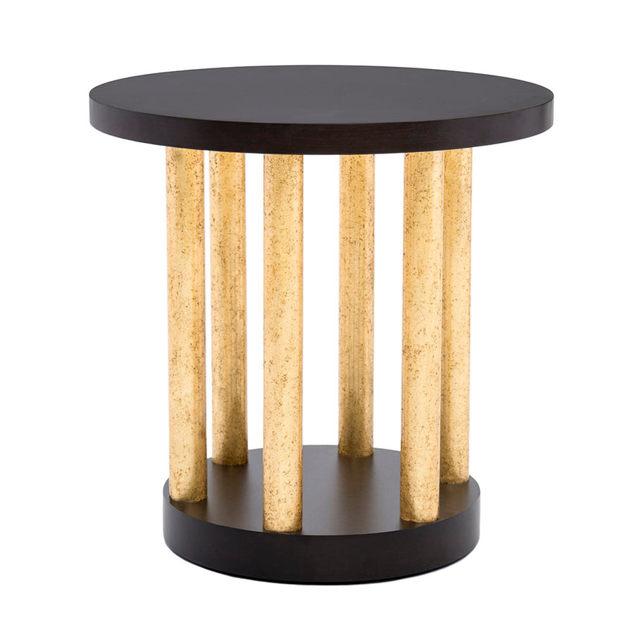 BEL AIR ACCENT TABLE II - Badgley Mischka Home