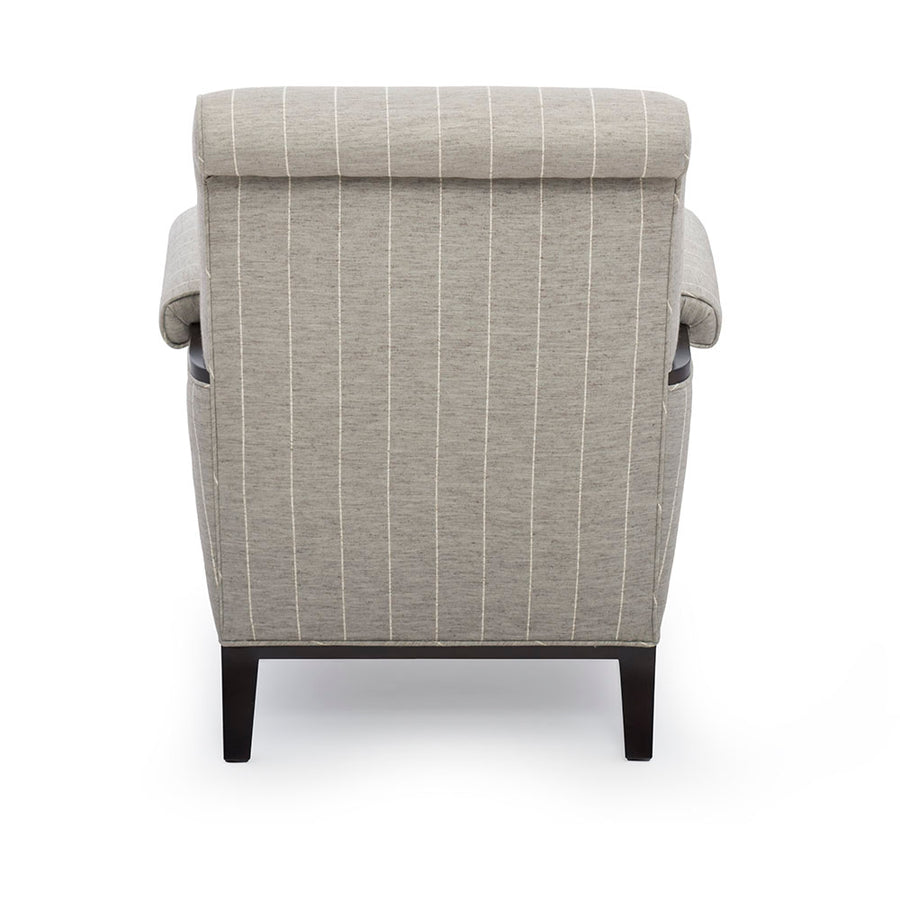 BEL AIR LOUNGE CHAIR I