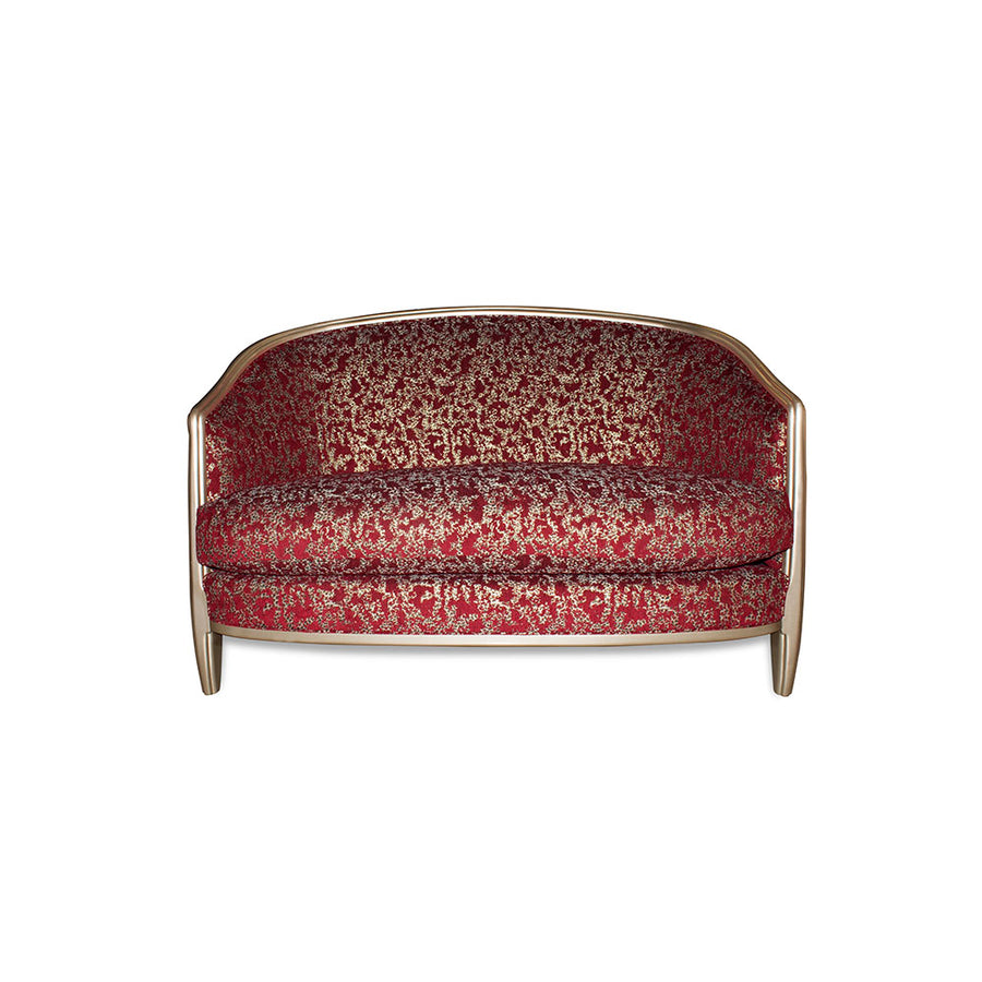 MARMONT LOVESEAT - Badgley Mischka Home