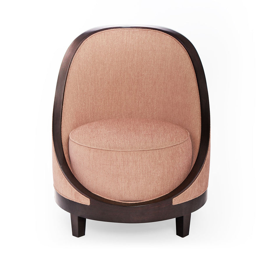 MARMONT ACCENT CHAIR I - Badgley Mischka Home