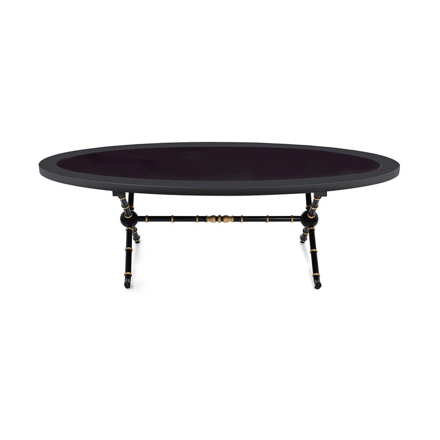 MARMONT COFFEE TABLE - Badgley Mischka Home