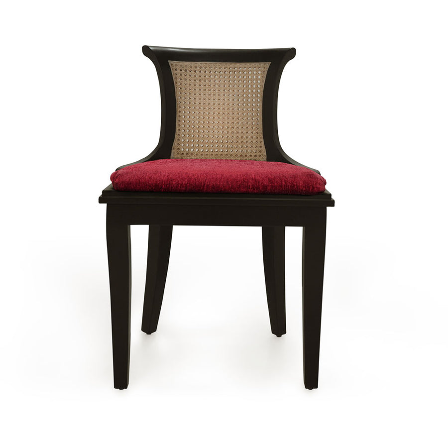 MARMONT GAME TABLE CHAIR - Badgley Mischka Home