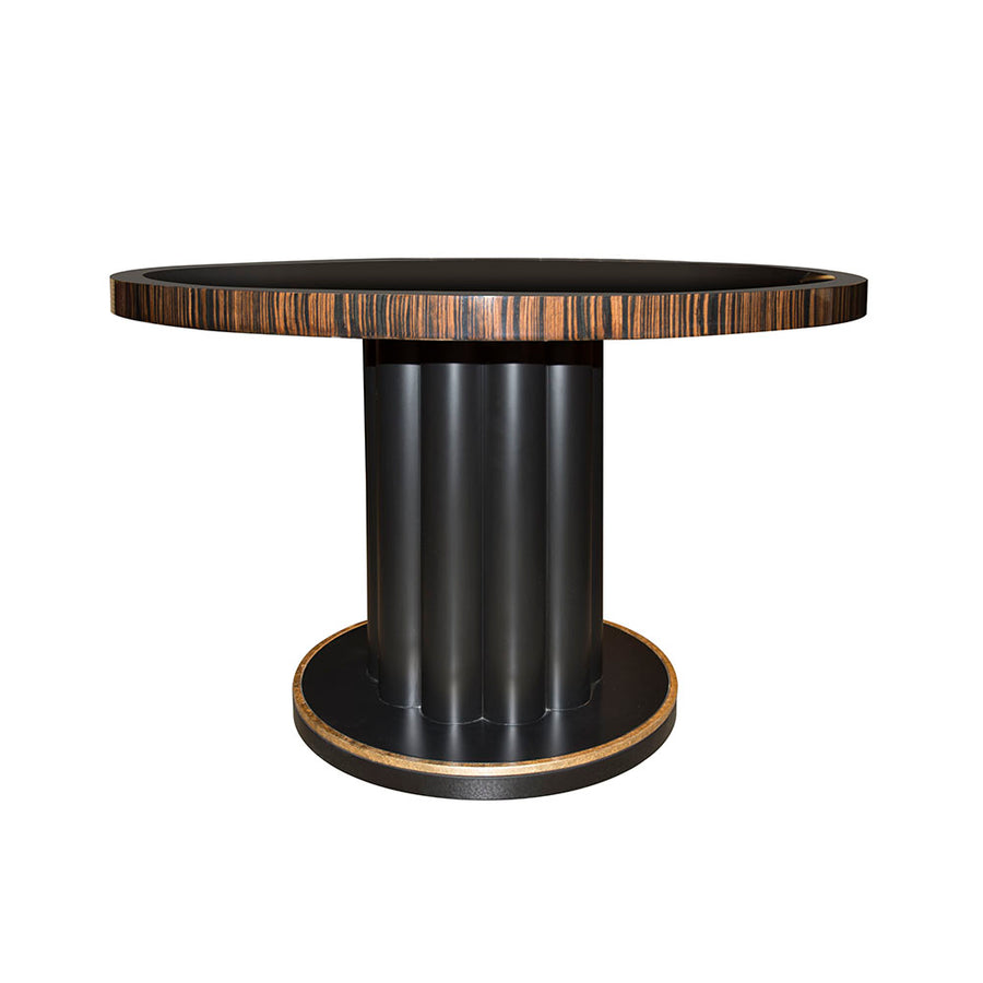 MARMONT GAME TABLE - Badgley Mischka Home