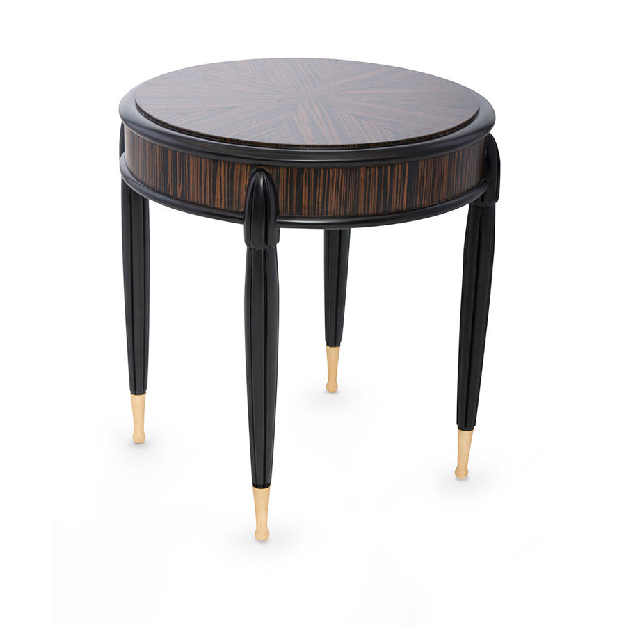 MARMONT SIDE TABLE
