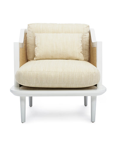 PALISADES ACCENT CHAIR II