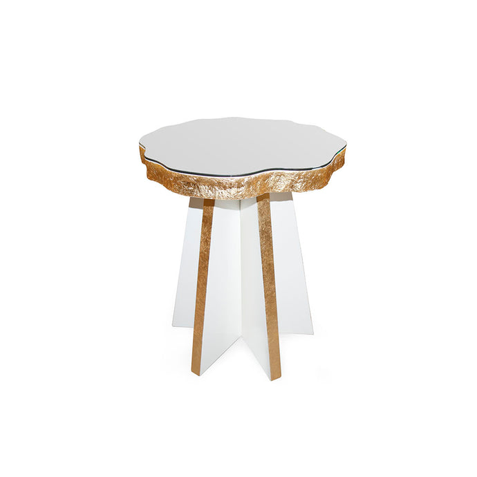 PALISADES ACCENT TABLE I