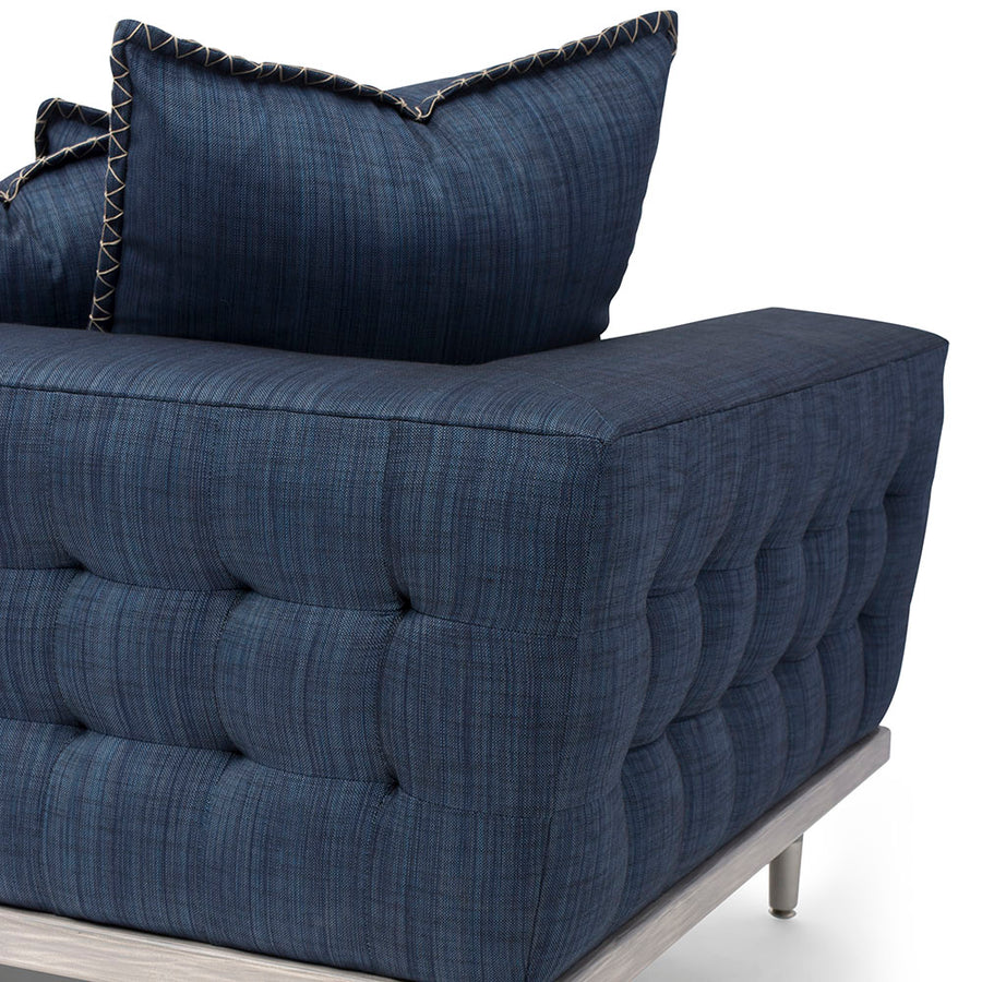 PALISADES SOFA - Badgley Mischka Home