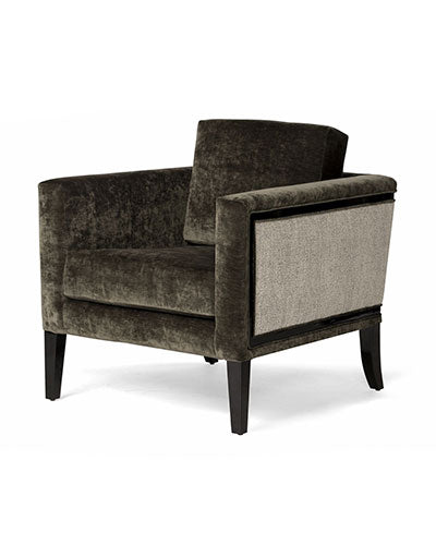DOHENY LOUNGE CHAIR I