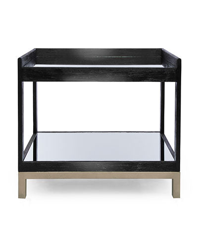 DOHENY BAR CART