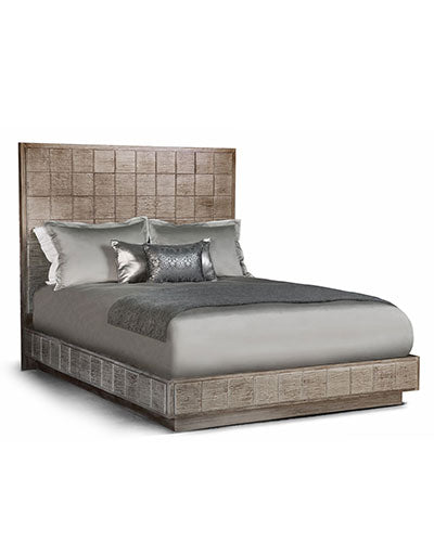 MULHOLLAND BED - Badgley Mischka Home