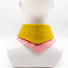 Load image into Gallery viewer, Vilnius Spring // Candy // Double Collar Neckwear