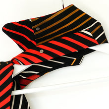 Load image into Gallery viewer, Sydney // Stripes // Vintage KImono Neckwear