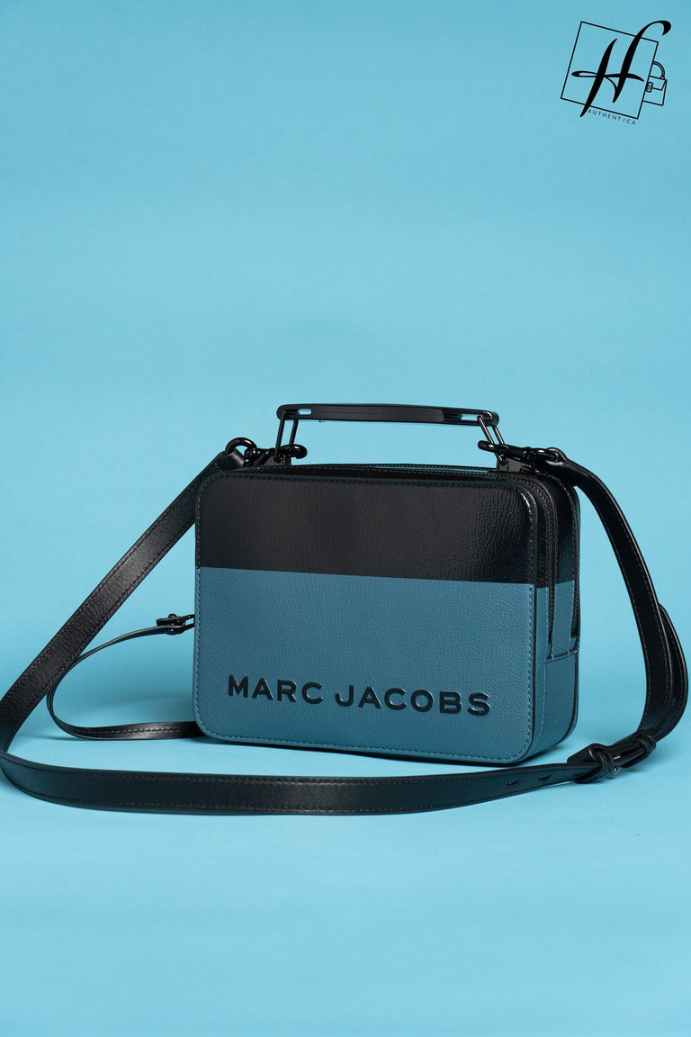 Marc Jacobs The Dipped box